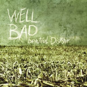 Beautiful Disaster (CD)