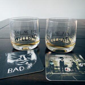 Whisky Glas Bundle
